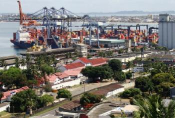 Previsão de crescimento do Brasil é 1,5% neste ano. Foto: Banco Mundial