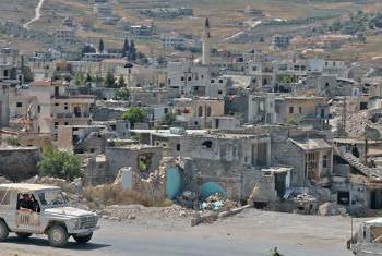 Foto: Missão Interina da ONU no Líbano, Unifil