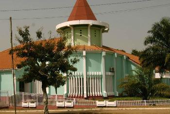 Bissau. Foto: Irin/Kate Thomas