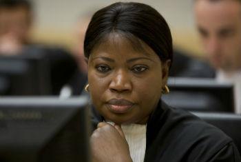 Fatou Bensouda. Foto: TPI