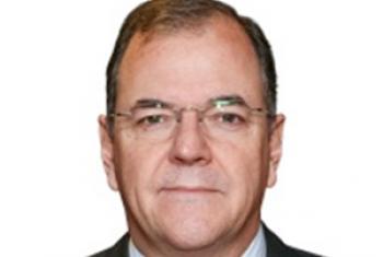 Guilherme Patriota. Foto: Itamaraty/Divulgação