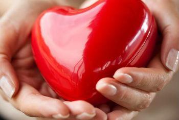 Dia Mundial do Coração. Foto: OMS