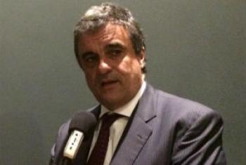 José Eduardo Cardozo. Foto: Rádio ONU