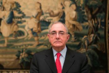 Rui Machete. Foto: Rodrigo Gatinho/Portal do Governo de Portugal