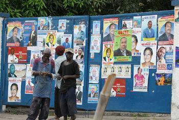 Kinshasa. Foto: Monusco/Myriam Asmani