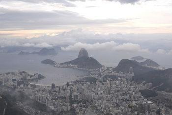 Rio de Janeiro, Brasil. Foto: Unic Rio/Gustavo Barreto