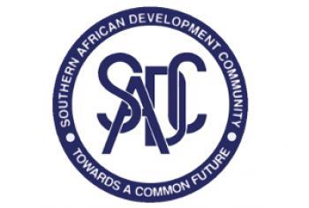 Logotipoda Comunidade dos Países da África Austral