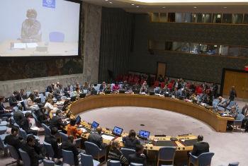 Conselho de Segurança discute situação do Sudão do Sul. Foto: ONU//Eskinder Debebe