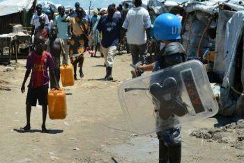 Sudão do Sul. Foto: Unmiss/Julio R. Brathwaite