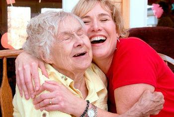 Envelhecimento da população. Foto: OMS