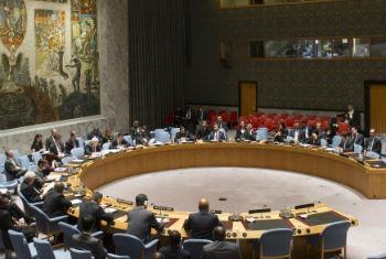 Conselho de Segurança discute ébola. Foto: ONU/Eskinder Debebe