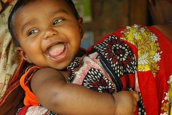 Foto: UNICEF/Naser Siddique