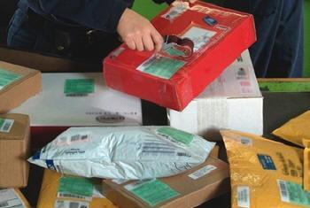 Novas regras para entrega de pacotes. Foto: UPU