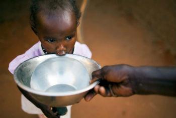 Segundo coordenador da ONU, Haiti enfrenta a pior epidemia de cólera da história recente.Foto: Unamid/Albert González Farran