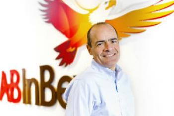 Carlos Brito. Copyright: AB InBev