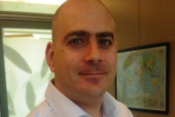 Julio Raffo. Foto: Arquivo pessoal