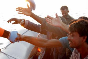 Dia Internacional dos Migrantes. Foto: OIM