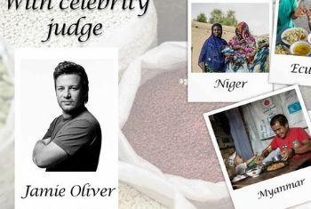 O chef inglês Jamie Oliver. Foto: Reprodução