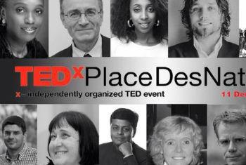 Foto: TEDx Nations