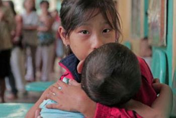 Foto: UNICEF Filipinas/2014/Gay Samson