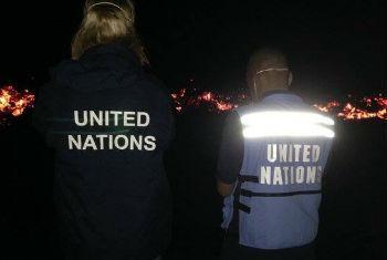 Foto: ONU Cabo Verde