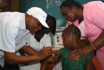Foto: Unicef Serra Leoa