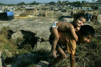 Extrema pobreza aumentou na América Latina. Foto: Cepal