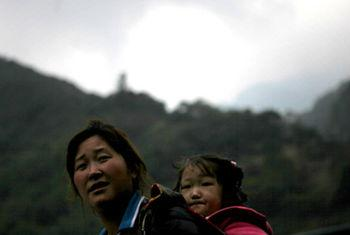 Foto: Unicef/Zhao Heting