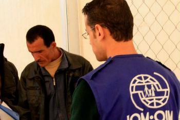 Agência pede medidas para proteção dos estrangeiros. Foto: OIM