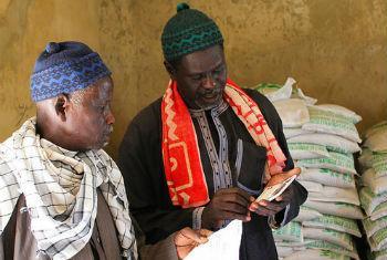 Plano do FMI quer transformar a economia do Senegal. Foto: Banco Mundial