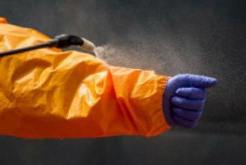 Impacto económico do ébola. Foto: Unmeer/Martine Perret