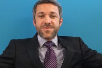 Sérgio Vieira. Foto: Rádio ONU