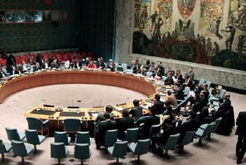 Conselho de Segurança da ONU. Foto: ONU/Paulo Filgueiras