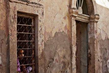 Bengazi, Líbia. Foto: Unsmil