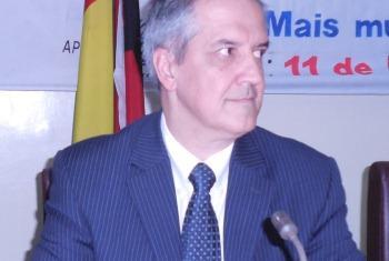 Marcos Carmignani. Foto: Divulgação