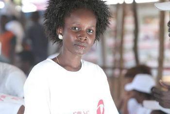 A prevalência do HIV entre as mulheres pode chegar a sete vezes mais do que entre os homens. Foto: Unaids