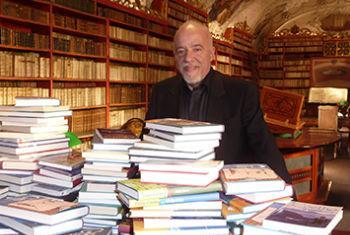 Paulo Coelho. Foto: Divulgação
