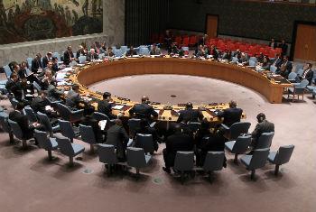 Conselho de Segurança debate situação na Guiné-Bissau. Foto: ONU/Devra Berkowitz