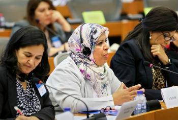 Foto: ONU Mulheres/Emad Karim