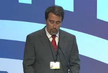 Gilberto Magalhães Occhi. Foto: Reprodução