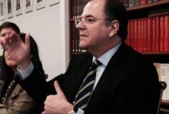 Guilherme Patriota.