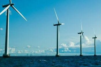 Energia eólica. Foto: Pnuma