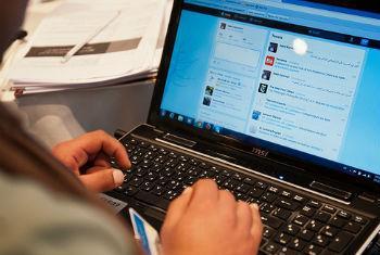 Vítimas são alvos de ameaças de morte por telefone e nas redes sociais. Foto: Banco Mundial/Arne Hoel