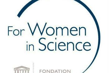 Mulheres na Ciência. Imagem: Unesco