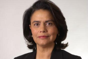 Teresa Morais. Foto: Governo de Portugal