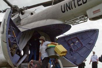 Valor da exploração de recursos e do contrabando ilegal para fora da zona de conflito e arredores chega a US$ 1,3 mil milhão por ano.Foto: Pnuma