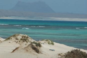 Cabo Verde. Foto: ONU