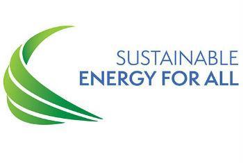 Energia sustentável para todos.