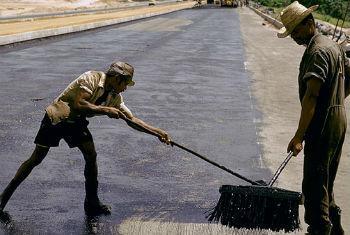 Estudo prevê quetaxa de desemprego da América Latina e Caribe deve subir 0,2% em 2015.Foto: Banco Mundial/Thomas Sennett