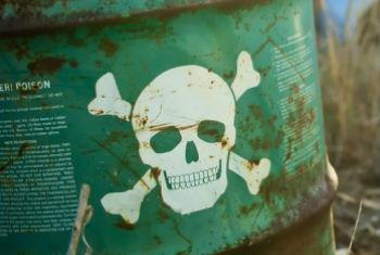 Substâncias químicas. Foto: Pnuma